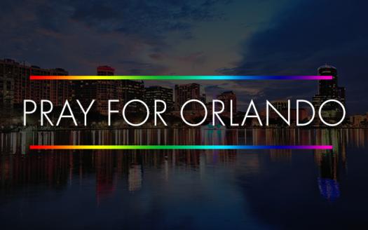 Pray for Orlando 2