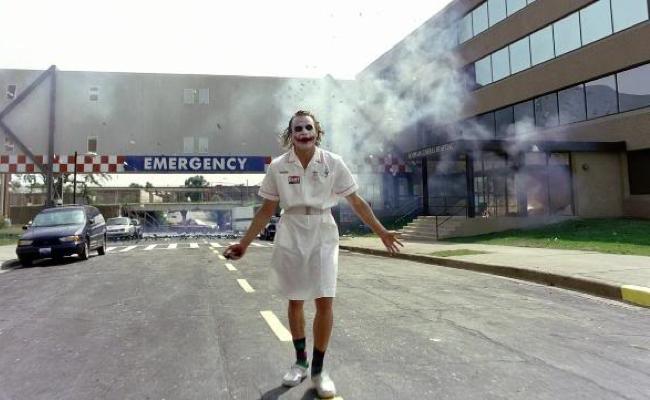 Nurse-Joker
